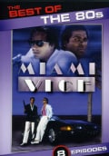 The Best Of The 80s: Miami Vice (DVD)