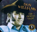 Don Williams - The Gentle Giant
