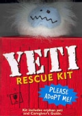 Yeti Rescue Kit: Please Adopt Me!