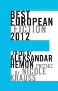 Best European Fiction 2012 (Paperback)