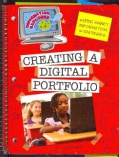Creating a Digital Portfolio (Hardcover)