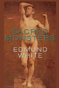 Sacred Monsters (Hardcover)