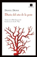 Diario del ano de la peste / A Journal of the Plague Year (Paperback)