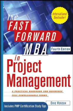 The Fast Forward MBA in Project Management (Paperback)