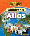 The World Almanac Children's Atlas (Hardcover)