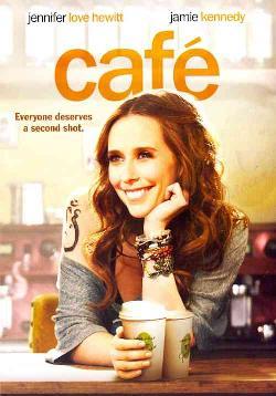 Cafe (DVD)