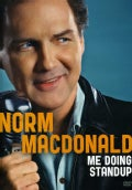 Norm MacDonald: Me Doing Standup (DVD)