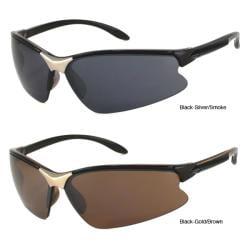 Alta Vision Sportsman Men's Wrap Sunglasses