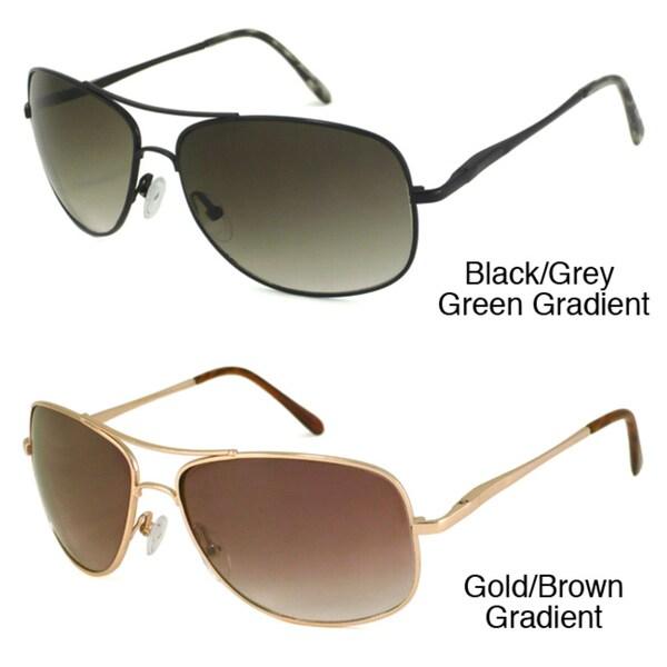 Alta Vision Sport Aviator Men's (Unisex)Sunglasses