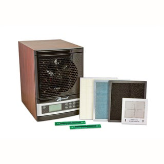 Mammoth1000 7-stage HEPA UV Ionic TiO2 Air Purifier