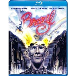 Brazil (Blu-ray Disc)