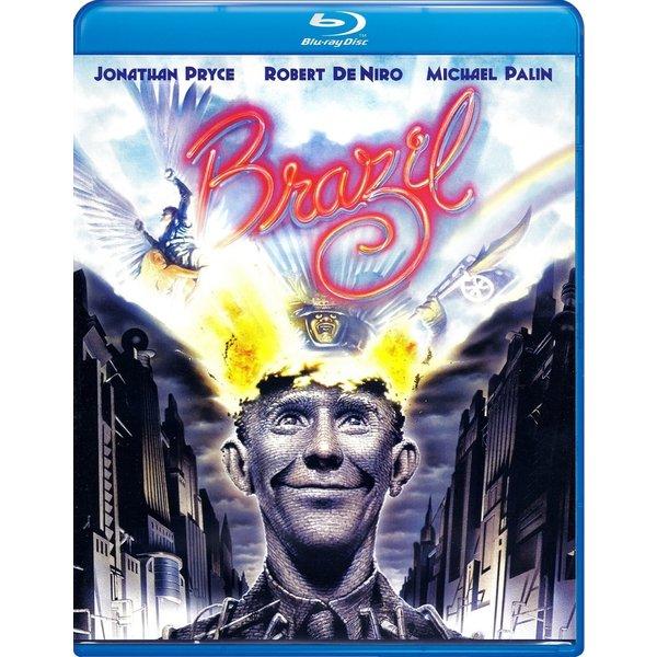 Brazil (Blu-ray Disc) 7872375