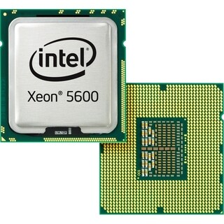 Intel Xeon DP E5607 Quad-core (4 Core) 2.26 GHz Processor Upgrade - S
