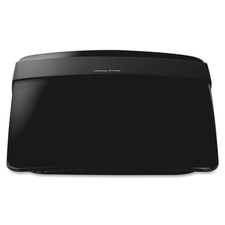 Linksys E1200 IEEE 802.11n  Wireless Router