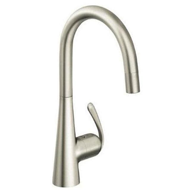 Ladylux Super Steel Kitchen Faucet