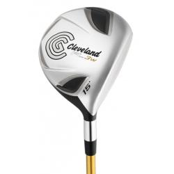 Cleveland Men's Launcher FL Fairway Wood