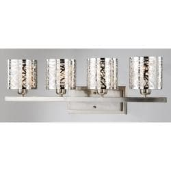 Chrome Sconces & Vanities | Overstock.com Shopping - Big Discounts