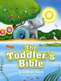 The Toddler's Bible (Hardcover)