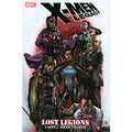 X-Men Legacy: Lost Legion (Hardcover)