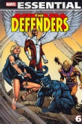 Essential Defenders 6 (Paperback)