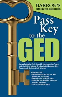 Pass Key to the Ged (Paperback)