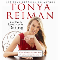 The Body Language of Dating (CD-Audio)
