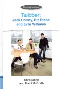 Twitter: Jack Dorsey, Boz Stone And Evan Williams (Hardcover)