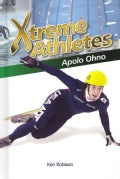 Apolo Ohno (Hardcover)