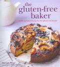 The Gluten-Free Baker: Delicious Baked Treats for the Gluten Intolerant (Hardcover)