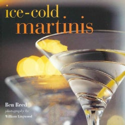 Ice-Cold Martinis (Hardcover)