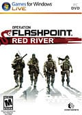 PC - Operation Flashpoint: Red River - By THQ