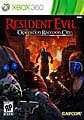 Xbox 360 - Resident Evil: Operation Raccoon City - By Capcom