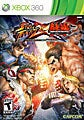 Xbox 360 - Street Fighter X Tekken - By Capcom