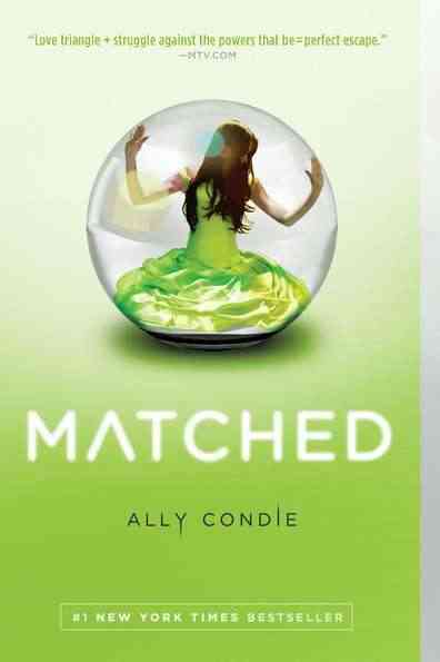 Matched (Paperback)