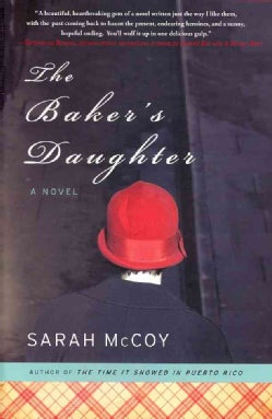 The Baker's Daughter (Hardcover)