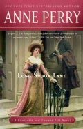 Long Spoon Lane (Paperback)