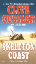 Skeleton Coast: A Novel of the Oregon Files (Paperback)