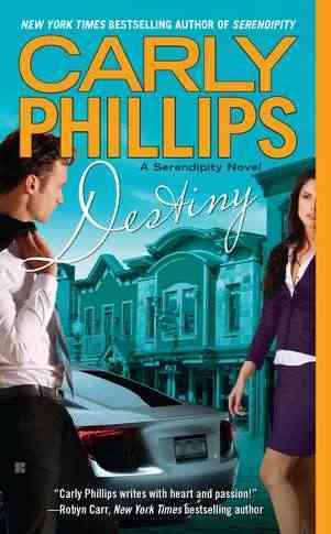 Destiny: A Serendipity Novel (Paperback)