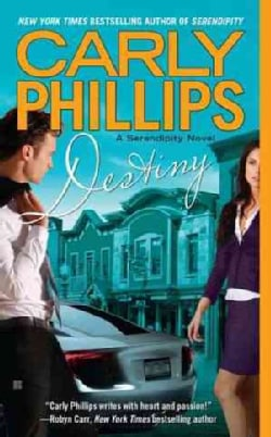 Destiny: A Serendipity Novel (Paperback)