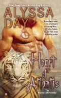 Heart of Atlantis (Paperback)