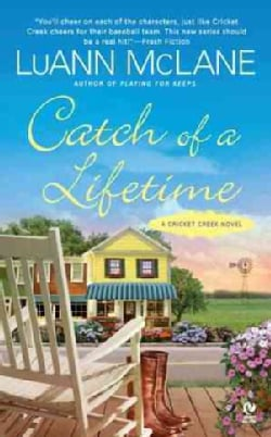 Catch of a Lifetime (Paperback)