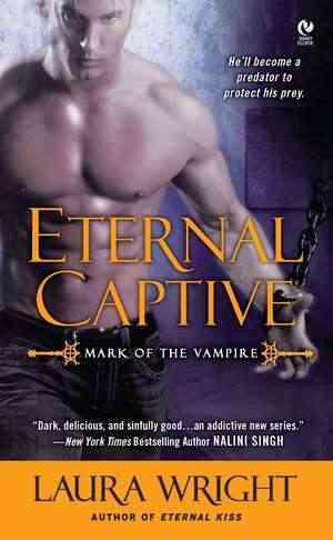 Eternal Captive (Paperback)