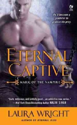 Eternal Captive (Paperback)