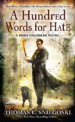 A Hundred Words for Hate (Paperback)