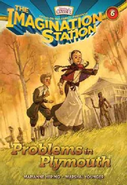 Problems in Plymouth (Paperback)