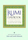 The Rumi Daybook (Paperback)