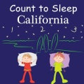 Count to Sleep California (Board book)