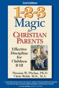 1-2-3 Magic for Christian Parents (Paperback)