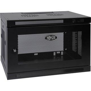 Tripp Lite SmartRack SRW9U Enclosure Rack Cabinet
