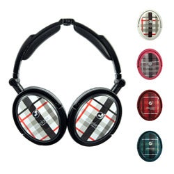 Able Planet Extreme Foldable Active Noise Canceling Headphones